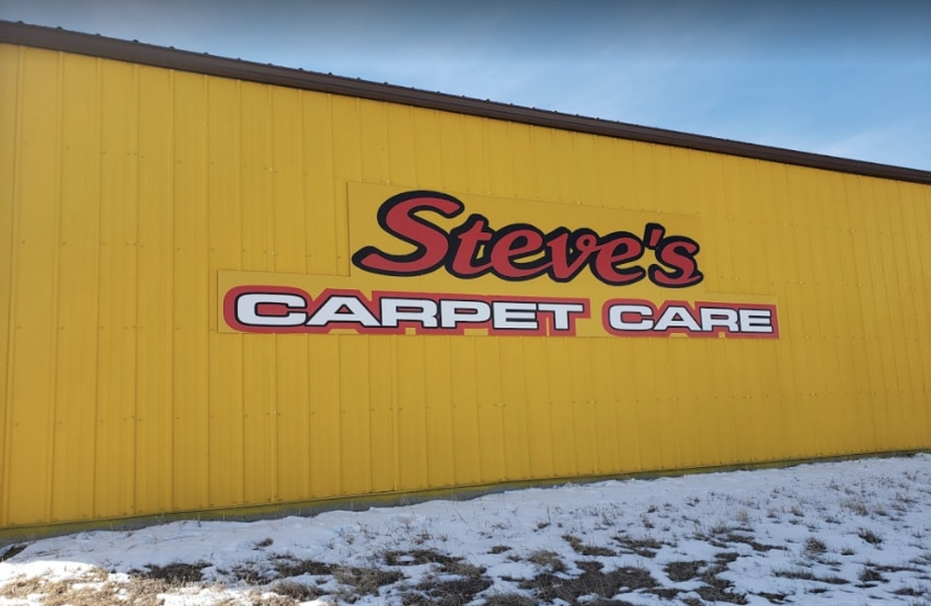 Steve's Carpet Care Warehouse