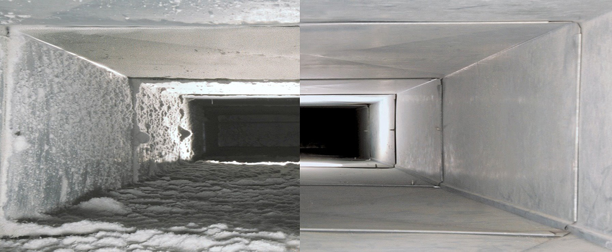 6 Reasons Why You HAVE to Have Your Home Air Ducts Cleaned